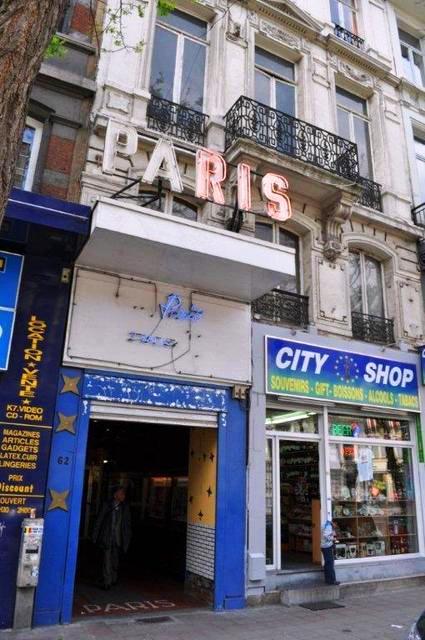 cine-paris